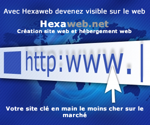cr�ation site web tunisie
