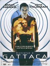 Bienvenue à Gattaca FRENCH DVDRIP 1997