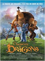 Chasseurs de dragons FRENCH DVDRIP 2008