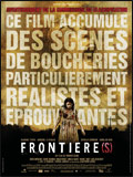 Frontieres DVDRIP FRENCH 2008