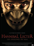 Hannibal Lecter : les origines du mal FRENCH DVDRIP 2006