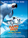 Happy Feet DVDRIP VO 2006