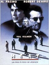Heat FRENCH DVDRIP 1996