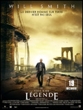 I Am Legend Dvdrip French 2007
