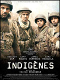 Indigènes Dvdrip French 2006