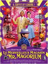 Le Merveilleux magasin de Mr Magorium FRENCH DVDRIP 2008