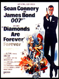 Les Diamants sont éternels FRENCH DVDRIP 1971