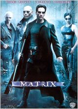 Matrix FRENCH DVDRIP 1999