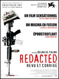 Redacted FRENCH DVDRip 2008