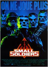 Small Soldiers FRENCH DVDRIP 1998