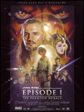 Star Wars : Episode I FRENCH BLURAY 1999