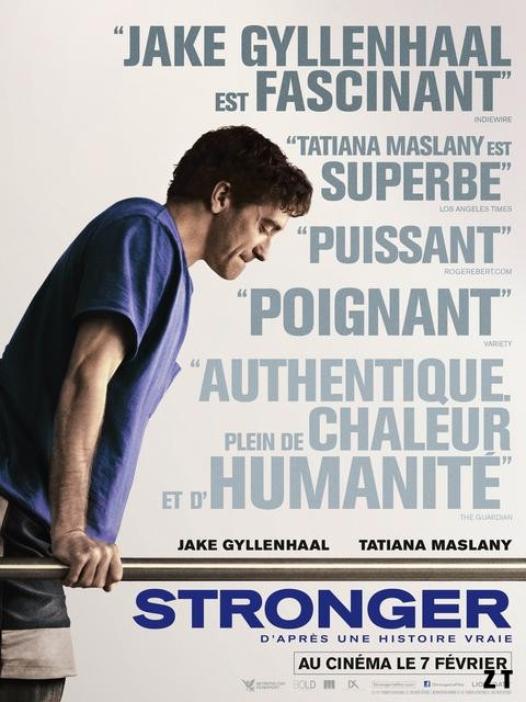 StrongerFRENCHDVDRIP2017