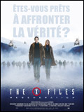 X Files - Régénération DVDRIP TRUEFRENCH 2008